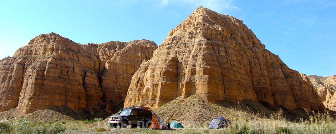Туры и экскурсии выходного дня из Алматы.